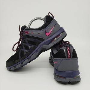 Nike Trail Ridge 2 Women's Trail Hiking Running Sh
